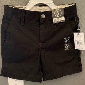 Volcom toddler shorts